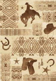 Country Style Rugs Western Style Area Rugs Creative Rugs Decoration