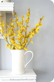 Pinterest Vase Ideas Best 25 Yellow Vase Ideas On Pinterest Yellow Things Yellow