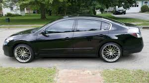 nissan maxima with black rims 4th gen wheel and tire picture thread see 1st post for links