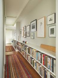 Bookshelves Small Spaces by This Overlooked Space In Your Home Deserves Attention Small