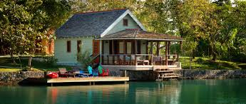 1 bedroom lagoon cottage for sale oracabessa st mary jamaica