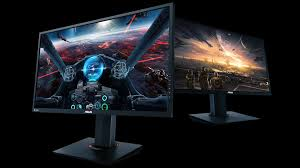 4k monitor rog republic of gamers global