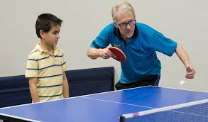 table tennis and ping pong clinics classes spin smash table tennis ping pong center