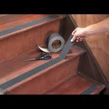 treppen anti rutsch schwarz rutschfeste anti rutsch klebeband für treppen schritte