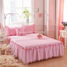 Summer Coverlet King 16 Best Romantic Lace Bed Skirt Skirted Coverlet Images On