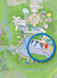 disney epcot map walt disney resort disney rewards