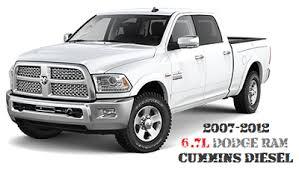 2012 dodge cummins 2007 2012 dodge cummins 6 7l performance parts and accessories