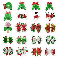 christmas accessories 20 christmas hair fashion accessories for women 2016