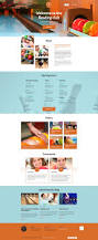 Best Resume Website Templates by Bowling Web Template
