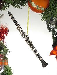black clarinet musical instrument ornament new clarinets