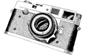 ummicron camera drawing illustrations by karl addison to s u2026 flickr