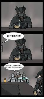 Dark Souls Memes - 25 best memes about dark souls hunter dark souls hunter memes