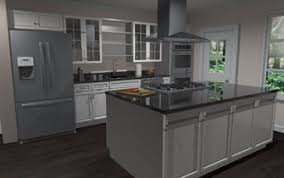 white kitchen cabinets from lowes kitchen design