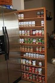 Kitchen Cabinets Spice Rack Pull Out 100 Kitchen Pan Storage Ideas Best 25 Kitchen Wall Storage