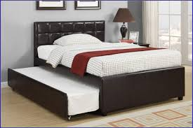 Full Size Bed With Bookcase Headboard Full Size Bed Frame With Bookcase Headboard Bedroom Home