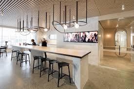 l u0027oréal training academy by technē architecture interior design