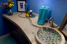 Cheap Bathroom Countertop Ideas Wonderful Bathroom The Most New Bathroom Sinks And Countertops