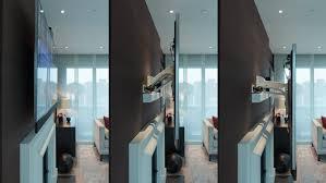 drop down tv mounts elegant motorized drop down tv mount with