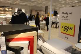 Ikea Inside Blackburnnews Com Ikea Officially Opens In Windsor