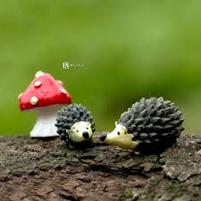 animaux resine jardin aliexpress com acheter micro jardin décoration miniature mignon