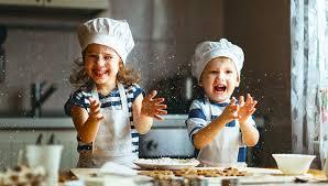 atelier enfant cuisine 10 ateliers créatifs pour enfants