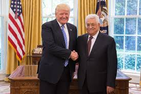 Oval Office Trump by File Donald Trump And Mahmoud Abbas In The Oval Office May 3