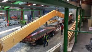 cuisine roux langon innovation denis bois industrie fabrique des poutres à langon