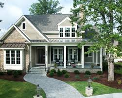 Southern Living House Plans With Pictures by Shook Hill Southern Living House Plan Greenville Nc Southern
