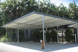 Metal Carport Interesting Design Metal Poles For Carport Ideas Penaime