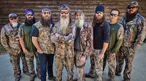 Duck Dynasty Home Decor Beloved Robertson Family Member Getting Their Own U0027duck Dynasty