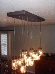 kitchen rustic track lighting plug in pendant light hanging l