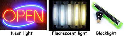 what is fluorescent light paintertainment neon fluorescent uv dayglow what does it all