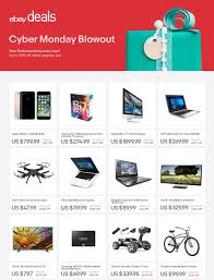 iphone 6 black friday 2017 ebay cyber monday 2017 ads deals and sales