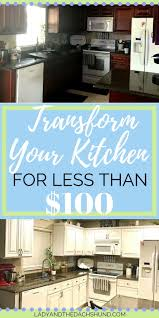 the 25 best make kitchen look bigger ideas on pinterest small