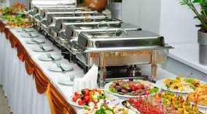 buffet cuisine design resourceful ways to design an ideal buffet catering display in