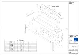 Leopold Bench Plans 16 Aldo Leopold Bench Pdf Woodwork Aldo Leopold Bench Plans