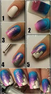 295 best nail art tutorial images on pinterest make up nail art