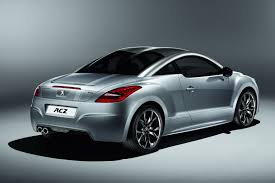 peugeot rcz inside peugeot launches special edition rcz onyx autoevolution