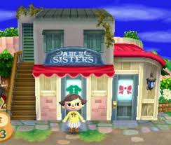 able sisters animal crossing wiki fandom powered by wikia
