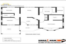 single house floor plans single floor house plans simple small house floor plans simple