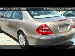 mercedes e class service c mercedes e class e320 g c auto sales service