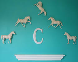 anythingology sophisticated decor for a horse loving