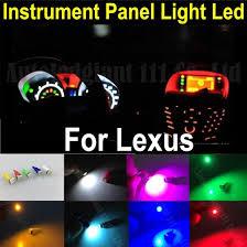 lexus dash lights 2017 286 74 dash led t5 wedge light bulb 5050 smd 12v l light