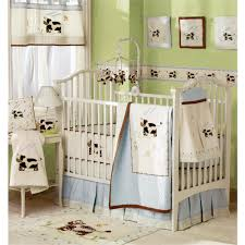 Hayley Nursery Bedding Set by Baby Nursery Minimalist Girl Baby Nursery Room Design With Pink