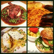 mimi s cafe new menu the everyday best