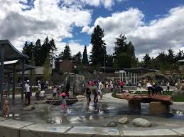 Rock Garden Bellevue by Bellevue U0027s New Downtown Park Is Cooler Than We Could U0027ve Imagined