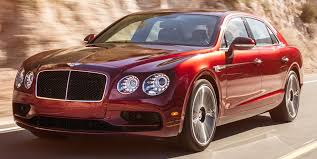 bentley spur interior 2017 bentley flying spur w12 s red color trims toyota suv 2018