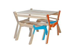 Kids Activity Desk by Modern Activity Table And Stool Set For Kid Moco Loco Submissions