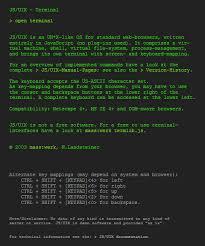 android terminal emulator commands terminal emulator free emulator