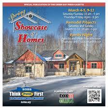Nic Abbey Luxury Homes by Showcase Of Homes Spring 2017 By Gannett Wisconsin Media Issuu